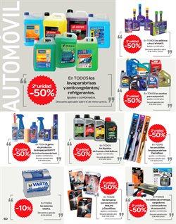 Ofertas de Aceite para motor  en el folleto de Carrefour en Murcia
