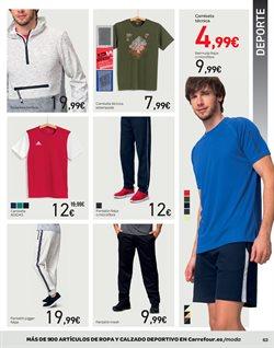Ofertas de Jeans  en el folleto de Carrefour en Palma de Mallorca