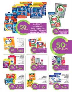 Ofertas de Lavavajillas  en el folleto de Carrefour en Telde