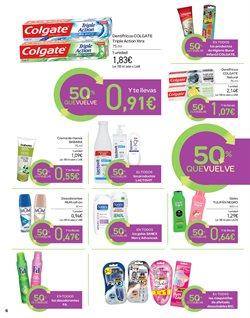 Ofertas de Desodorante roll on  en el folleto de Carrefour en San Cristobal de la Laguna (Tenerife)