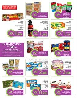 Ofertas de Gallina Blanca  en el folleto de Carrefour en Vecindario