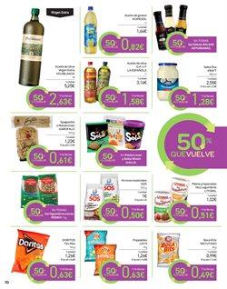 Ofertas de Salsas  en el folleto de Carrefour en Santa Lucía de Tirajana