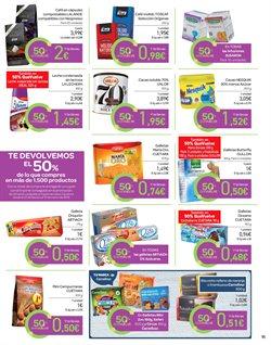 Ofertas de Galletas  en el folleto de Carrefour en Telde
