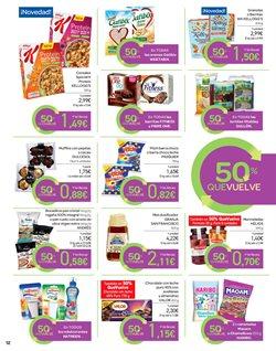 Ofertas de Deluxe  en el folleto de Carrefour en Telde
