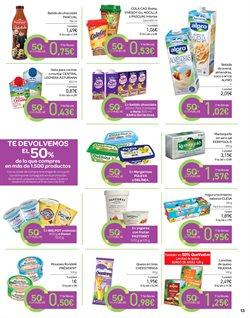 Ofertas de Puleva  en el folleto de Carrefour en Vecindario