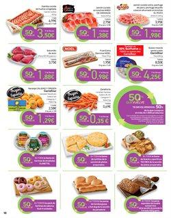 Ofertas de El Pozo  en el folleto de Carrefour en Telde