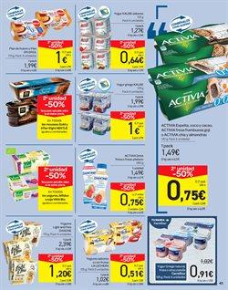Ofertas de Carrefour  en el folleto de San Cristobal de la Laguna (Tenerife)