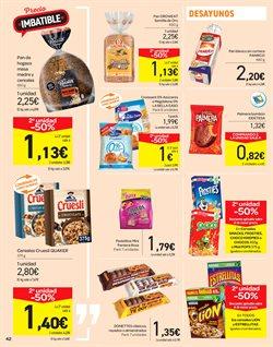 Ofertas de Pan  en el folleto de Carrefour en Santa Lucía de Tirajana