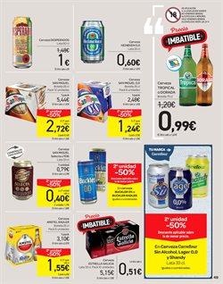 Ofertas de Heineken  en el folleto de Carrefour en Santa Lucía de Tirajana