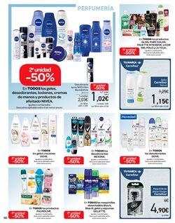 Ofertas de Nivea  en el folleto de Carrefour en Telde