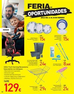 Ofertas de Tenn  en el folleto de Carrefour en Las Palmas de Gran Canaria