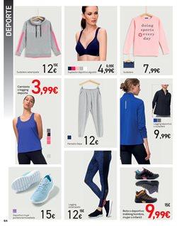 Ofertas de Pantalones mujer  en el folleto de Carrefour en Santa Cruz de Tenerife