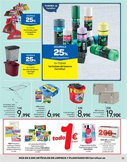 Ofertas de Tatay  en el folleto de Carrefour en León