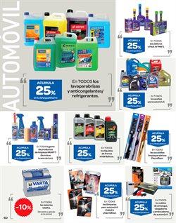 Ofertas de Lubricante  en el folleto de Carrefour en León
