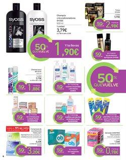 Ofertas de Champú  en el folleto de Carrefour en A Coruña