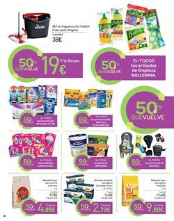 Ofertas de Titan  en el folleto de Carrefour en A Coruña