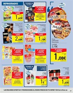 Ofertas de Navidul  en el folleto de Carrefour en Palencia