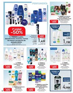 Ofertas de Maquinilla  en el folleto de Carrefour en Santiago de Compostela