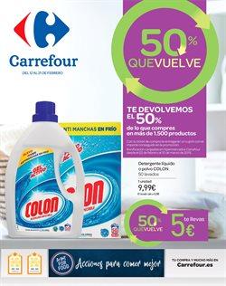 Ofertas de Informática y electrónica  en el folleto de Carrefour en Valencia