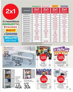 Ofertas de Armarios  en el folleto de Carrefour en Mijas