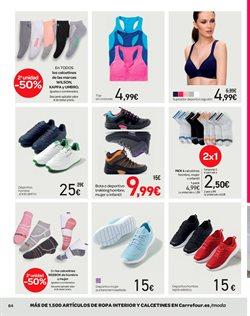 Ofertas de Top  en el folleto de Carrefour en Valencia