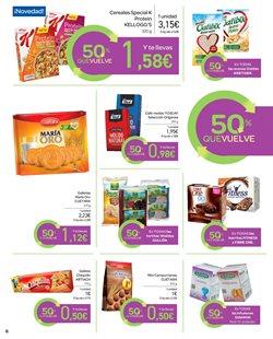 Ofertas de Cola Cao  en el folleto de Carrefour en Puertollano