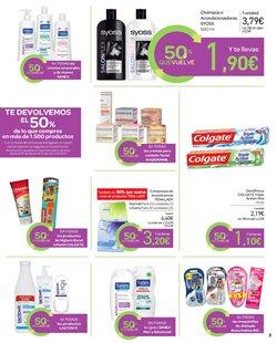 Ofertas de Cuidado personal  en el folleto de Carrefour en Alcalá de Henares