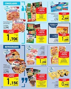 Ofertas de Campofrío  en el folleto de Carrefour en Alcalá de Henares