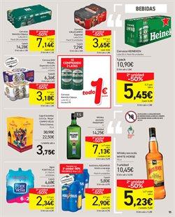 Ofertas de Bebida isotónica  en el folleto de Carrefour en Alcalá de Henares