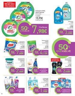 Ofertas de Don Limpio  en el folleto de Carrefour en San Fernando