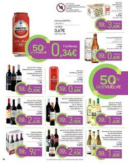 Ofertas de Cerveza  en el folleto de Carrefour en Cádiz