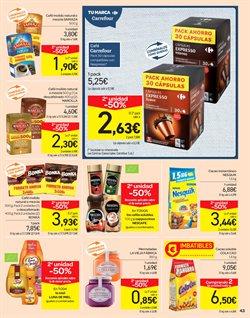 Ofertas de Cola Cao  en el folleto de Carrefour en Sevilla