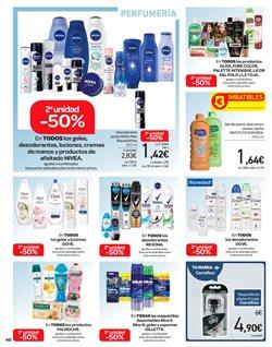 Ofertas de Nivea  en el folleto de Carrefour en Cádiz
