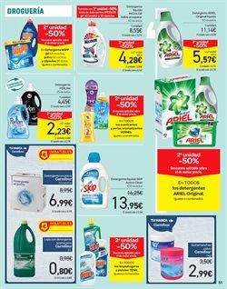 Ofertas de Detergente  en el folleto de Carrefour en Chiclana de la Frontera