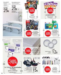 Ofertas de Lubricante  en el folleto de Carrefour en Sevilla