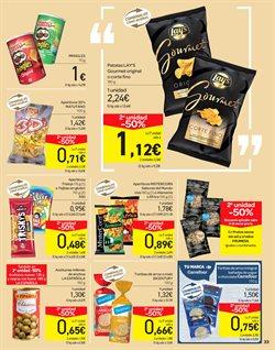 Ofertas de Risi  en el folleto de Carrefour en Málaga
