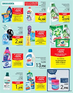 Ofertas de WiPP Express  en el folleto de Carrefour en Málaga