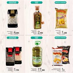 Ofertas de Patatas fritas  en el folleto de Carrefour en Algeciras
