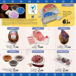 Ofertas de Queso  en el folleto de Carrefour en Málaga