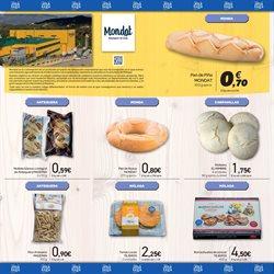Ofertas de Desayuno, postres y pan  en el folleto de Carrefour en Málaga