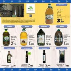 Ofertas de Aceite de oliva  en el folleto de Carrefour en Fuengirola