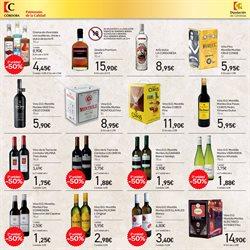 Ofertas de Vino tinto  en el folleto de Carrefour en Córdoba