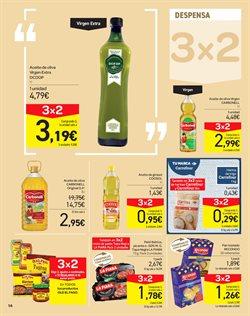 Ofertas de Aceite de oliva  en el folleto de Carrefour en Madrid