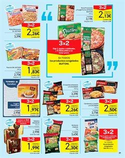 Ofertas de La Cocinera  en el folleto de Carrefour en Madrid