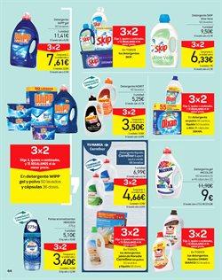 Ofertas de Detergente  en el folleto de Carrefour en Madrid
