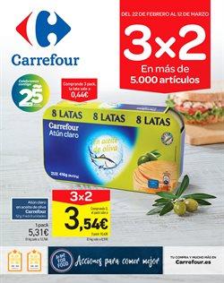 Ofertas de Informática y electrónica  en el folleto de Carrefour en San Bartolomé de Tirajana