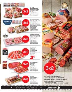 Ofertas de El Pozo  en el folleto de Carrefour en Santa Lucía de Tirajana