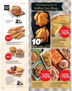 Ofertas de Pasta oriental  en el folleto de Carrefour en Telde