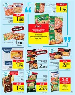 Ofertas de Croquetas  en el folleto de Carrefour en Las Palmas de Gran Canaria