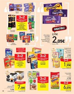 Ofertas de Dolce Gusto  en el folleto de Carrefour en Las Palmas de Gran Canaria
